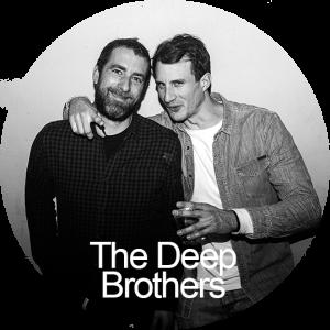 deep bro tag
