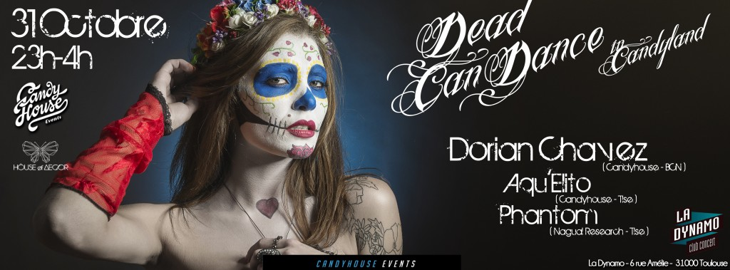 DEAD CAN DANCE 2015